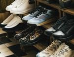 向上追求!HYPEBEAST 嚴選 8 大人氣品牌「高端球鞋」單品推薦
