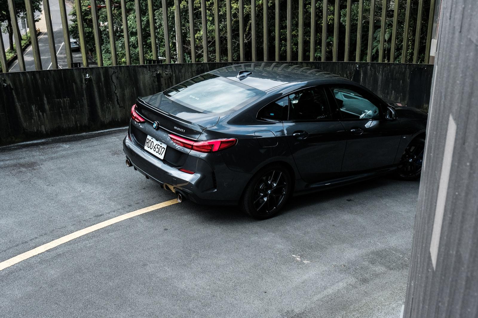 日常跑格兼具 – BMW 全新 220i Gran Coupé Edition M 實測體驗