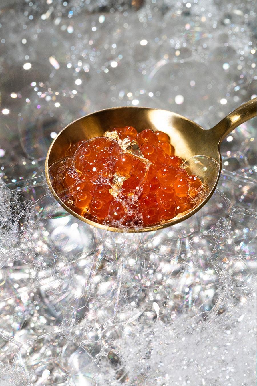 Research:  去藝術館不如去吃飯?Alison Tan 重新想像亞洲菜色的可能性
