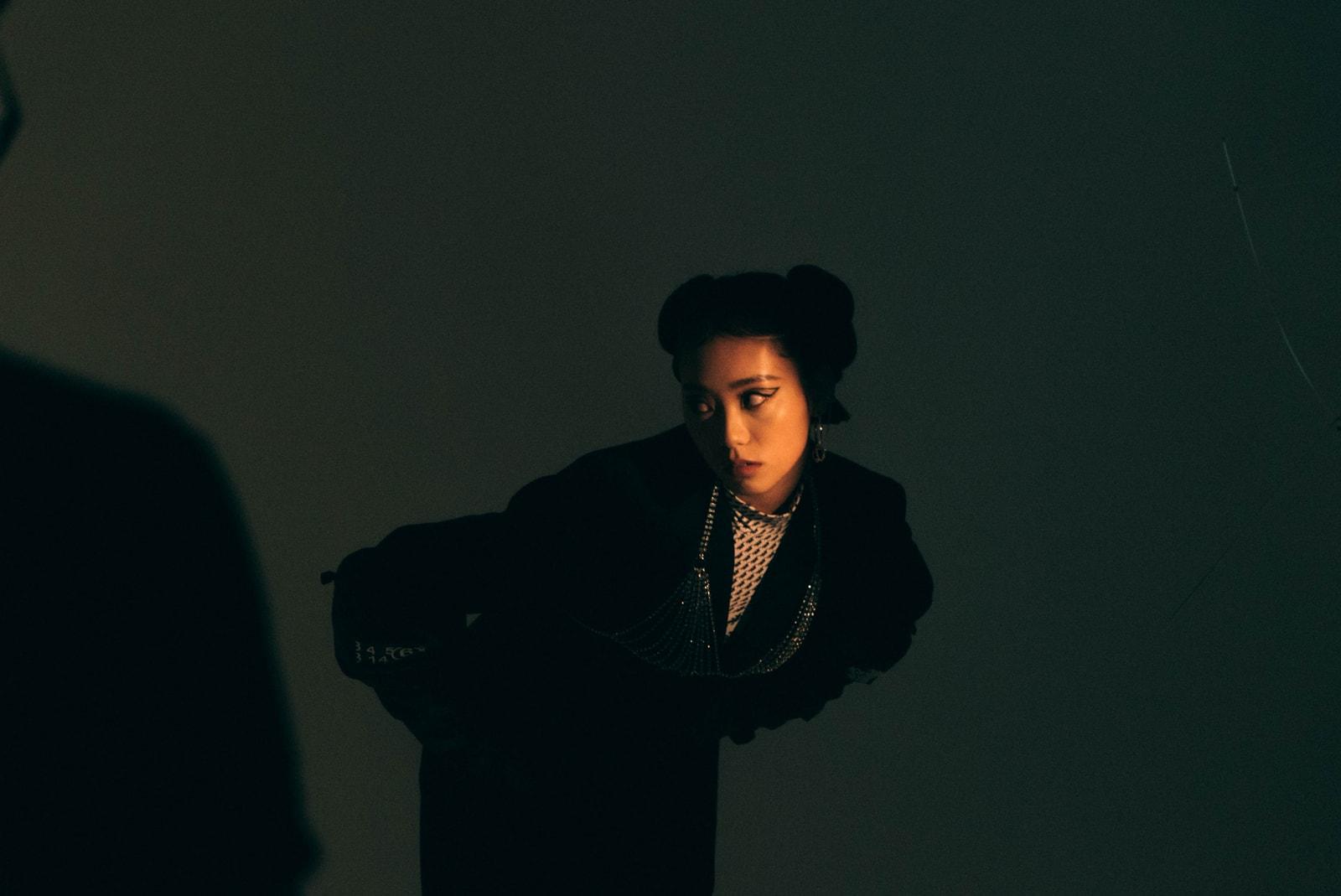 Jace Chan 陳凱詠首張專輯「Processing」發佈