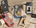 CASETiFY 致敬美國傳奇塗鴉藝術家 Jean-Michel Basquiat 推出全新聯名配件系列