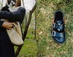 Jil Sander+ 攜手 Birkenstock 打造全新聯乘系列鞋款