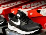 最新研究顯示Nike 成為全球銷售量最高的時裝品牌