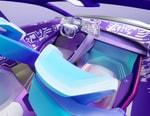創造互動體驗 Lexus 推出 LF-Z Electrified 虛擬內裝 AR 濾鏡與開箱片