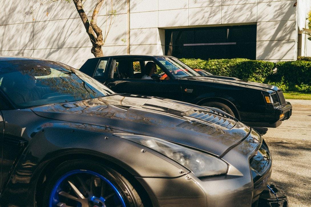 強勢回歸《Fast & Furious 9》之前 – HYPEBEAST 獨家專訪人氣演員「韓哥」姜成鎬