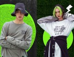 WISDOM® X URBAN RESEARCH ft. MING YU 2021 夏季聯名系列正式登場