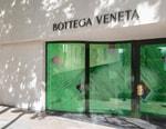 日本設計師萩原卓哉為 Bottega Veneta 全新旗艦店設計櫥窗
