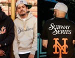 Awake NY 攜手 MLB 與 New Era 打造聯乘「Subway Series」別注系列