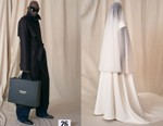 Demna Gvasalia 首次為 Balenciaga 打造高級訂製系列正式登場
