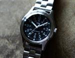 BEAMS x TIMEX 全新聯乘 CAMPER 不鏽鋼定製錶款發佈