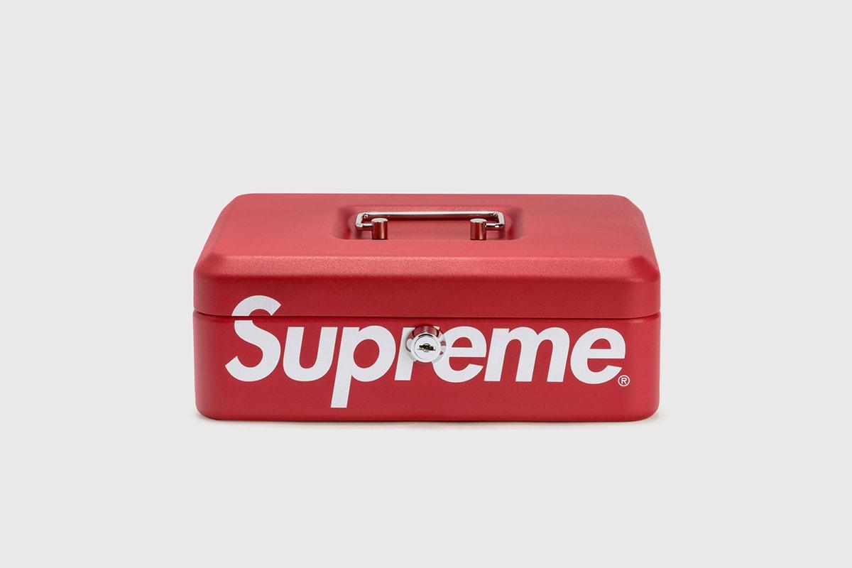 嚴選 10 件 Supreme「中古貨品」入手推介
