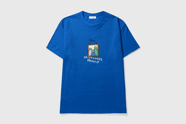 嚴選 BoTT、Brain Dead、Pleasures 等品牌「插圖 T-Shirt」入手推介