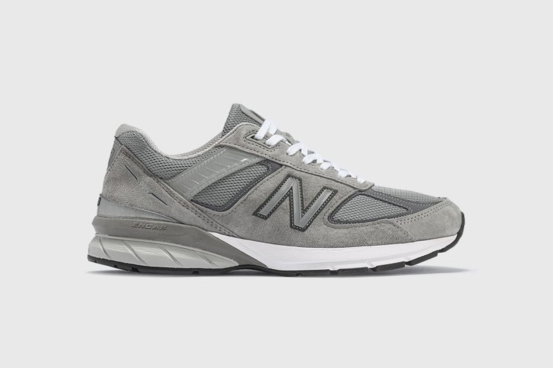 穿搭調和劑!嚴選 New Balance 與 Human Made 等品牌「灰色」單品入手推介