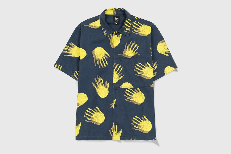 炎夏好夥伴!嚴選 Wacko Maria、sacai 與 Stussy 等品牌「襯衫」入手推薦