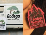Bodegax Pleasures 最新聯乘系列正式登場