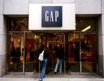 Gap 宣佈關閉英國與愛爾蘭全部實體店鋪