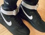 Matthew M. Williams 親自曝光 1017 ALYX 9SM x Nike Air Force 1 High 全新配色