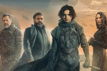 Picture of 史詩巨戰揭開序幕!年度科幻大片《沙丘 Dune》最新官方主預告正式來襲