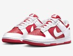 Nike Dunk Low「Championship Red」官方圖輯、發售情報公佈