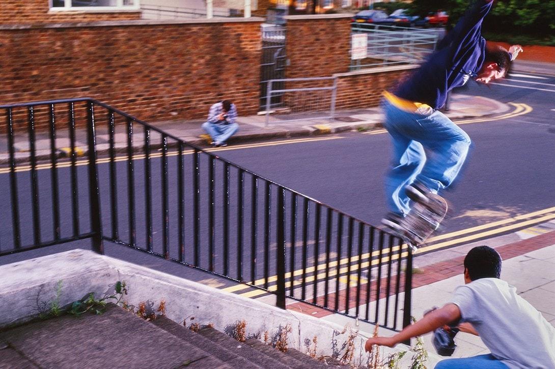HYPEBEAST 專訪多位業界人士談論英國滑板文化演變史 Part 1: 1970-2000 年代
