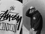 Stussy x Union LA 30 週年聯乘系列正式登場