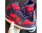 Supreme x Nike SB Dunk High「By Any Means」最新聯名鞋款率先曝光