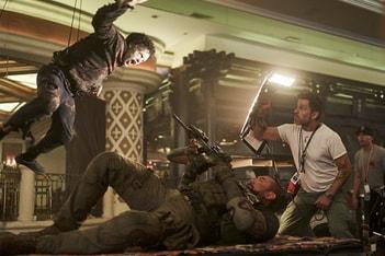 Picture of Zack Snyder 繼續執導!Netflix 話題電影《活屍大軍》確定推出續集