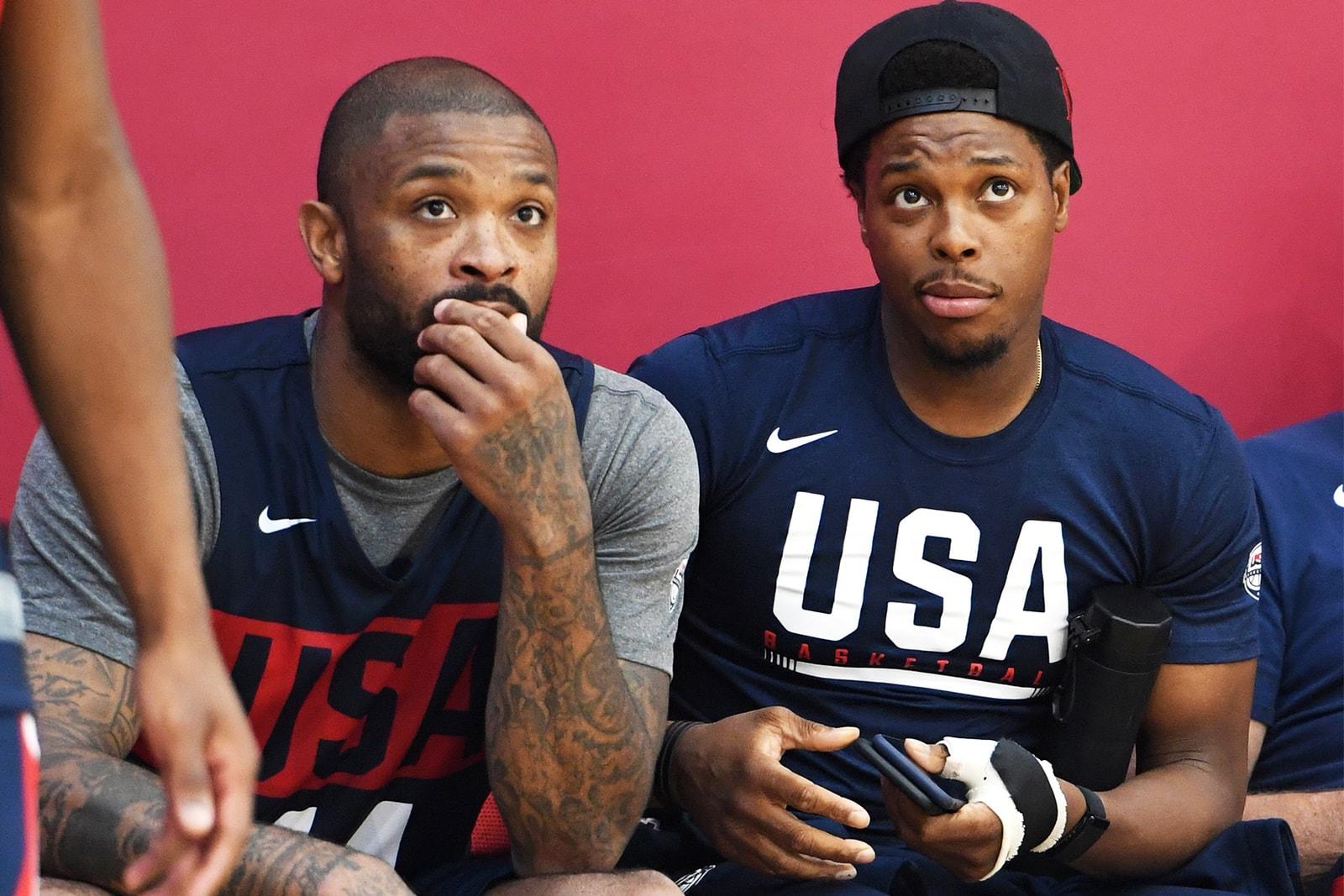 NBA 交易消息 − 當日各大重磅交易資訊統整