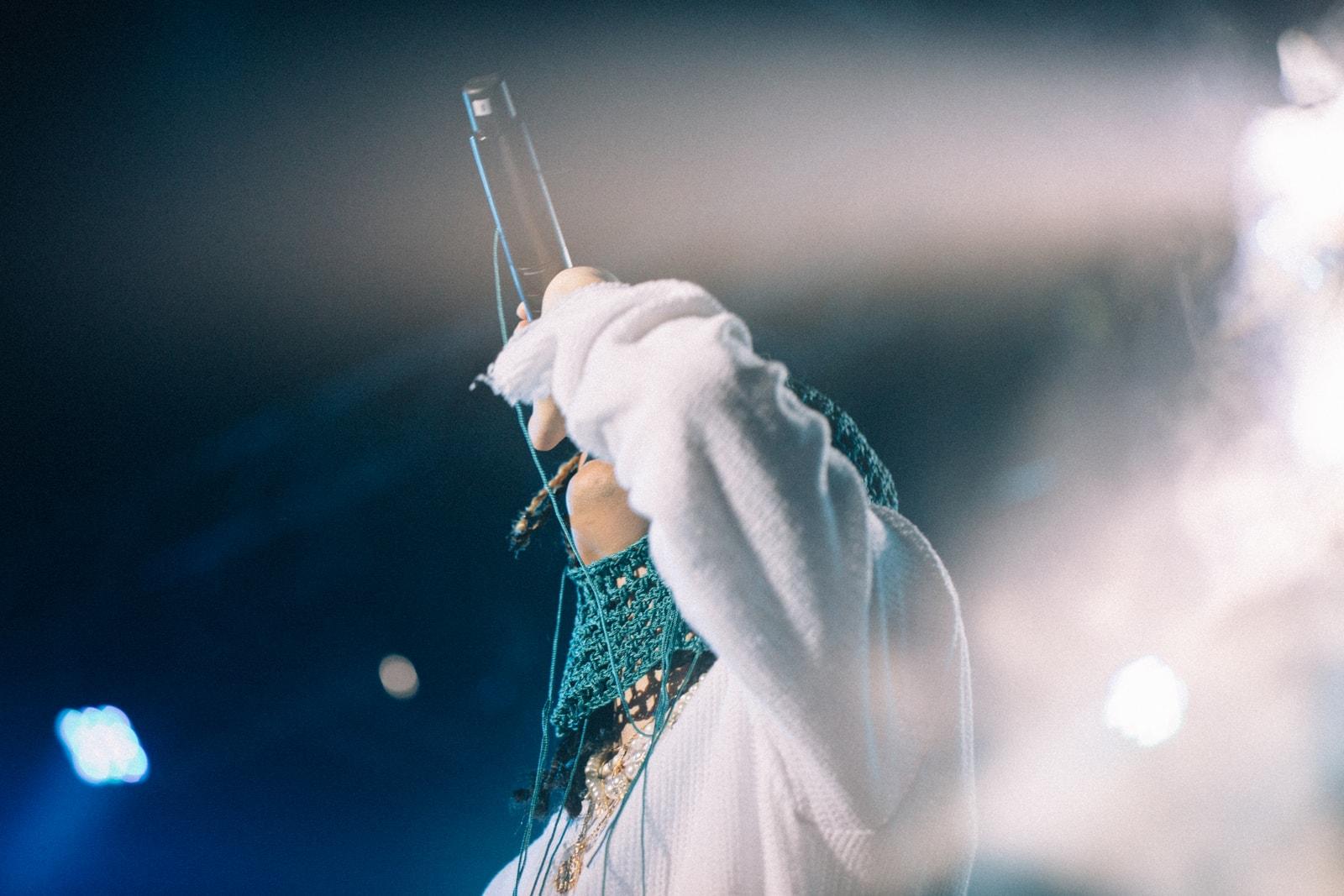 Novel Friday 個人專輯發佈音樂會「在陽光底下」現場回顧