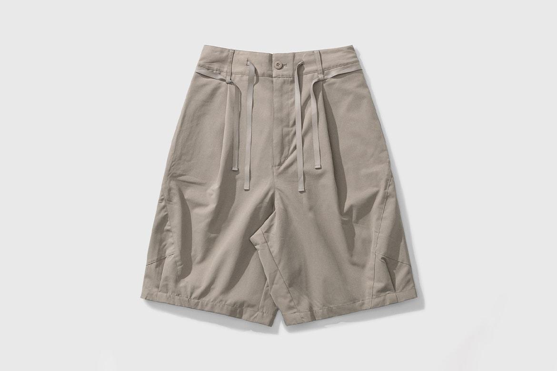 嚴選 Off-White™、Stone Island 及 GROCERY 等人氣品牌「工裝短褲」入手推介