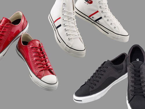 73178450a5953f Converse 100th Anniversary 2008 August Release