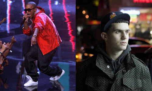"""A-Trak ft. Lupe Fiasco: """"Me and My Sneakers"""" 