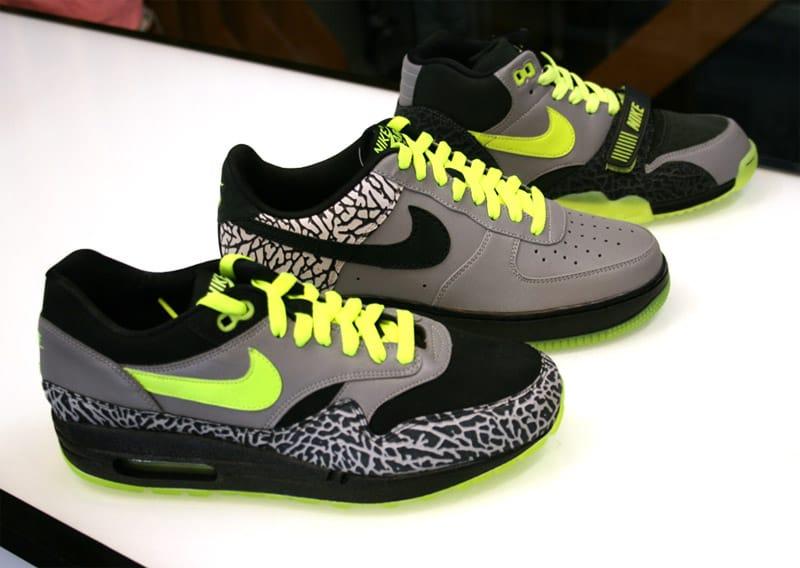 Nike Air Max 1 Nike Ones 112 Pack