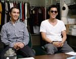 HYPEBEAST Interview: BEDWIN's Masafumi Watanabe & DELUXE's Hideki Kimura