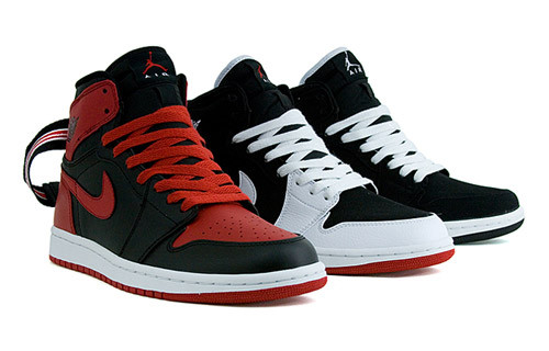 8c2efd052e03 Air Jordan 1 High Strap Collection