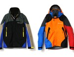 Berghaus x Griffin Electric Mix Elysian | Gejed Jacket