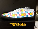 Gola by eBoy 2009 Spring/Summer Footwear Preview