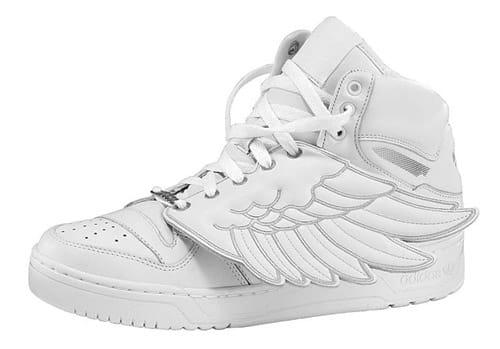 Jeremy Scott x adidas Originals by