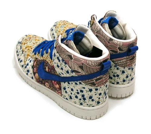 Milkfed x Nike Sportswear Womens Liberty Dunk High Premium  c40b01375018