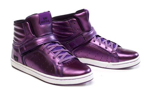 ce2c572999 Supra Suprano High Metallic Purple