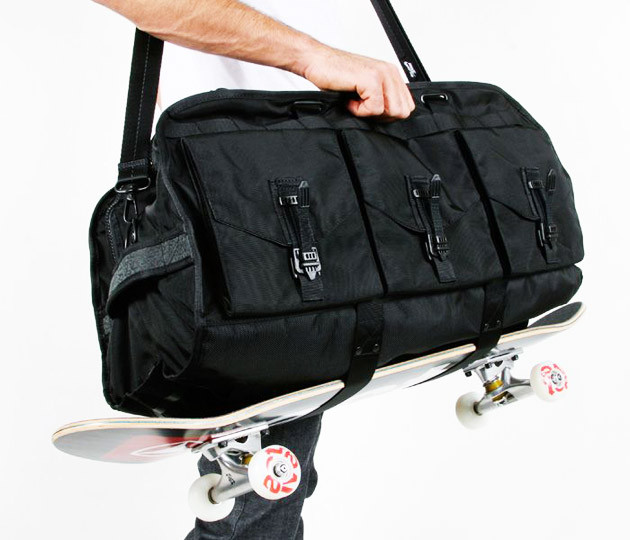 Nike Sb Duffle Bag Hypebeast