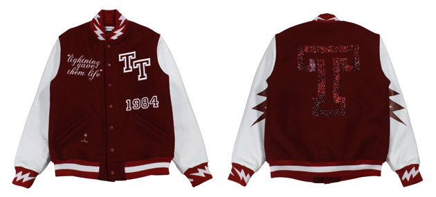 a0025e29d1e Trilly   Truly Class of  84 Stadium Jackets