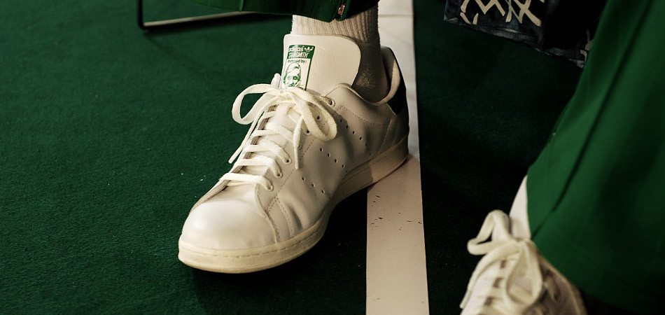 Stan Smith  40 Years of Sole  0f85f6d762e2d