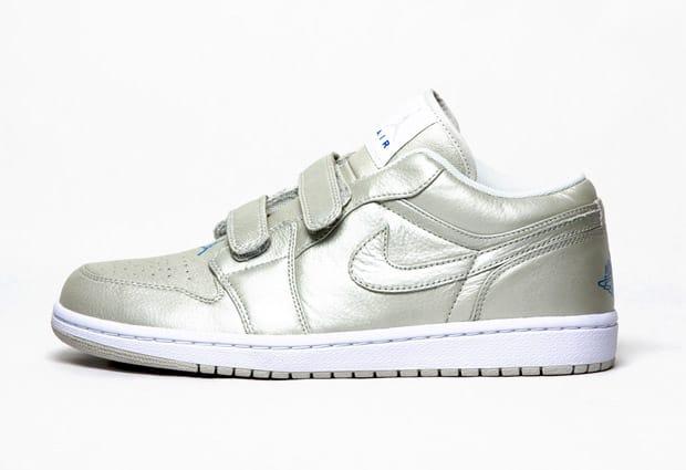 Air Jordan I Velcro Premier Low | HYPEBEAST