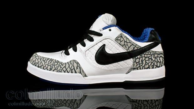 Nike SB P-Rod II \