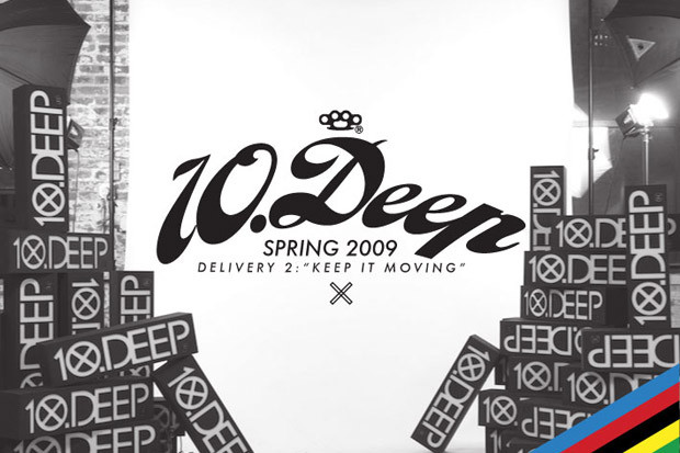 "super popular 5dad5 c2034 Deep 2009 Spring ""Nineteen Ninety-Now"" Lookbook Part 2"