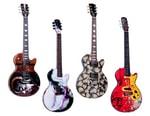 Gibson Artist Series Guitars