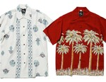 Konabay Hawaii × Cinch Tokyo Hawaiian Shirt