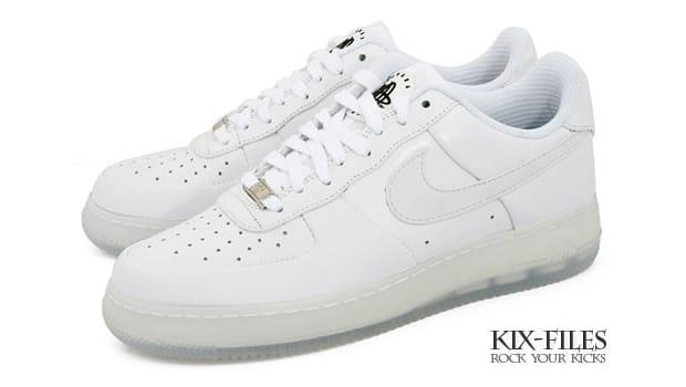 Nike Air Force 1 Supreme \
