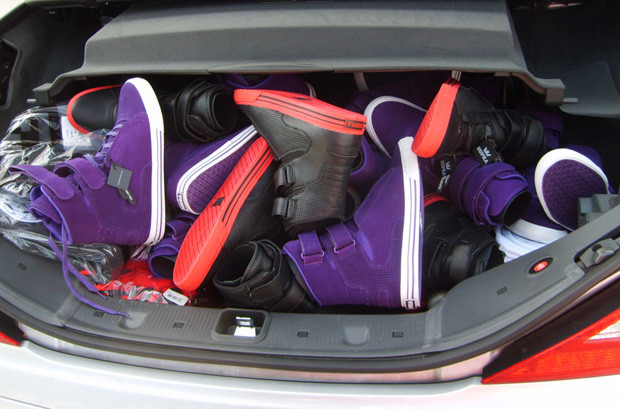 differently 7c83f 3ae8c Terry Kennedy x Supra Sneaker Preview